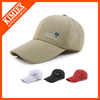 promotional embroidered truckfit golf caps/sports hats with custom logo