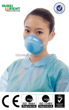 Cheap Promotional Disposable Dust-proof Mouth Cover Mask
