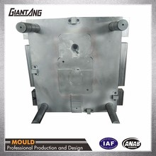 OEM service aluminum die casting mold maker China