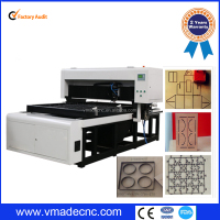 300w wood laser die cutting machine/ Flat Die making machine/ Laser die cutter
