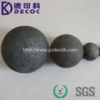 grinding steel forging ball/grinding steel rods for rod mills/high carbon steel ball