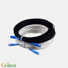 Gfiber cheap dual core mm fiber optics cable