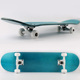 Best selling pro skateboard, Canadian maple complete skateboard