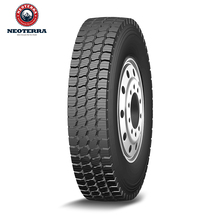 High Cost Performance Neoterra Tire Snow 11R22.5 Truck Tyre