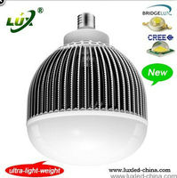 led bulb light circuit 2013 new design led bulb lighting 80-100W with E40/E39 base