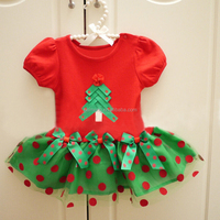 mascot for baby girls lovely christmas tree dress christmas dresses for toddlers