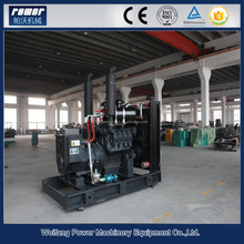 Hot sale 10-200kw wood fired electric generator
