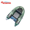 New Style Mini Inflatable Fishing Boat, Belly Boat, Single Fishing Boat