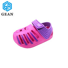 Wholesale new style cute baby sandals