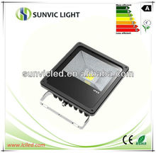 LED Spotlight IP65 Waterproof 50w RGB Colour Changing LED Floodlight
