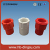 PVC male bush 20 mm to connect pvc conduit pipe and cables