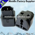 Hot multi-function 10A ce universal travel adaptor for global