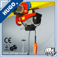 Toyo Type 5 ton Mini Electric Chain Hoist