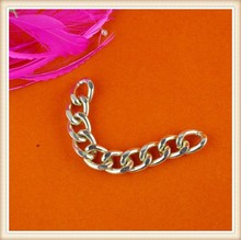 2015 fashion simple triming chain for decorations /handbags/belts/dresses