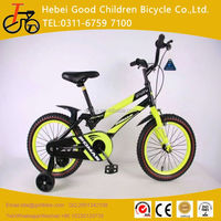 Made in China Factory direct kids sport bike for children and kids
