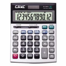 12 digits calculator