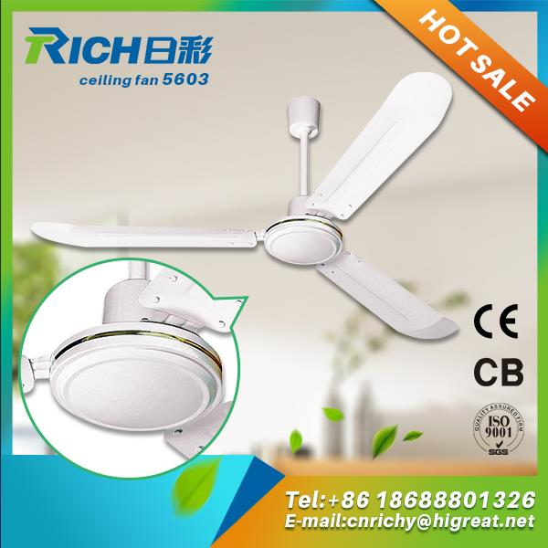 Professional national electric wooden ceiling fan