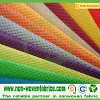 cheap 100% PP spunbond nonwoven fabric for disposable surgical nonwoven bouffant cap