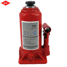 Hydraulic bottle jack QYL Series 10 tons small truck family car use electric jack