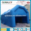 Air sealed family inflatable camping tent/ inflatable tent price / inflatable lawn tent