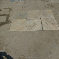 China nature slate,roofing,flooring,brown slate tile