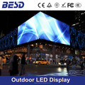 Professional manufacturer outdoor P16 advertising led billboard/large led sign, outdoor programmable led signs
