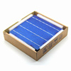 156x156 17.6%-18.6% high efficiency poly solar cell price solar cell 6x6
