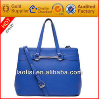 2013 The name branded korea style fashion wholesale bags high quality leather lady handbag popular bag for women