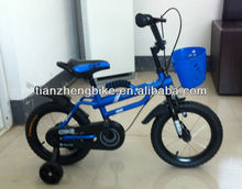 2013 luxuryTianzheng cute famous cartoon kids bike TZ-B7021,children bicycle,boys bike,bicycle for sale easy to take