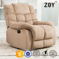Lazy Boy Rocker Recliner Chair In Fabric 97520-51