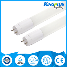 Hot Sale High Lumens 160lm/w 180lm/w 200lm/w Led Tube ,5 Years Warranty Led Tube Lights T8