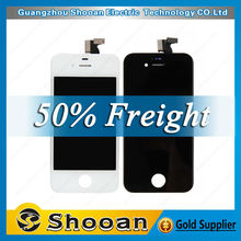original for iphone 4 s lcd with digitizer assembly