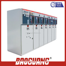 low voltage switchgear cubicle