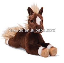 Plush Animal Horse/Stuffed Toy Horse/Costum Plush Animal Horse