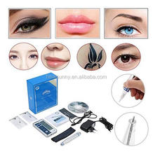 High Quality Digital Tattoo Machine Permanent Makeup Pen