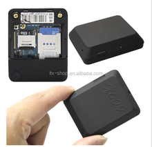 2016 Hot-selling Factory X009 GPS Tracker With Mini Hidden Camera SIM Video Record SOS Kids Tracker
