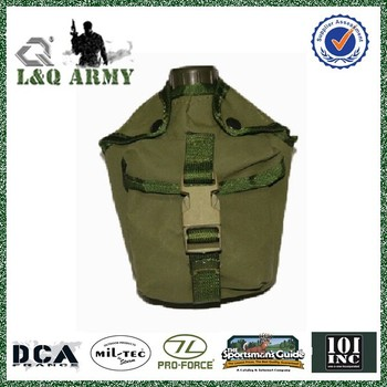 Army Canteen Cover