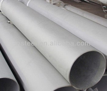 Low price firm stainless steel welded chrome pipe