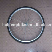 lateral wheel for bike cycle parts child bike parts and accessories 20x2.125 bicycle wheel