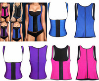 Women photos corset girdle, Sexy Latex slimming underbust fat burning waist Cincher corsets Wholesale