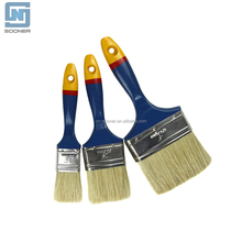 different size Oil base paint brush