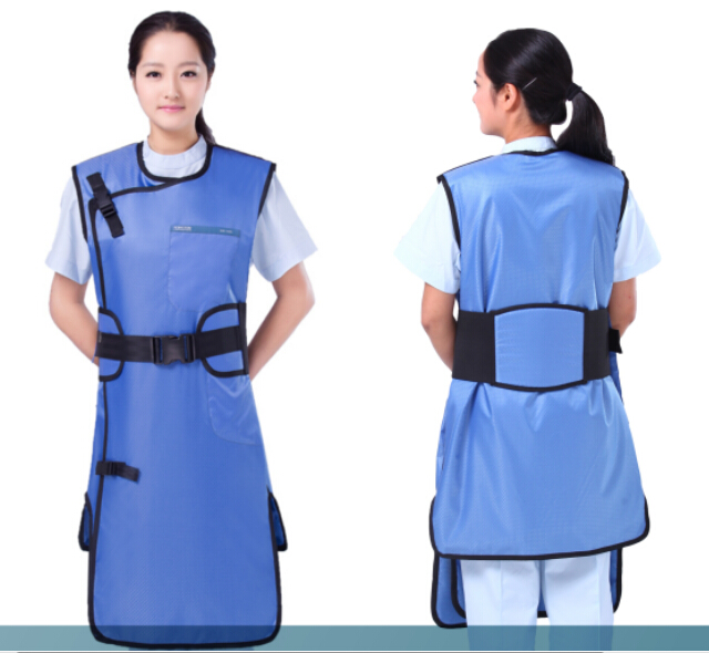 Newest tech Lightest weight Medical x-ray radiation protection X Ray Lead Protective apron