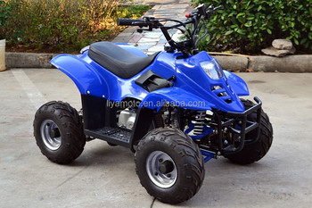 4 STROKE ELECTRIC START 50CC MINI ATV