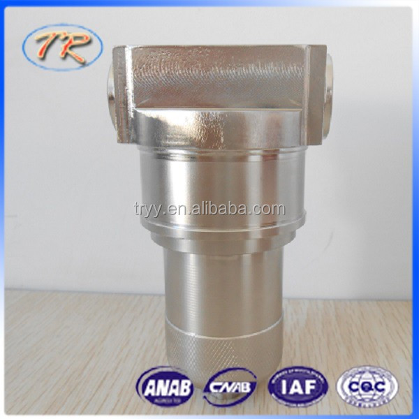 pressure oil line filter for hydraulic system YYL-28
