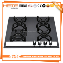 Value hot Practical Different kind burners kitchen gas cooking supplies