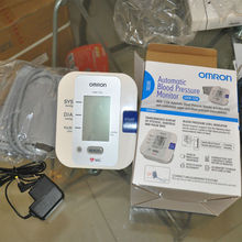 Good quality digital Sphygmomanometer omron m3 with CE