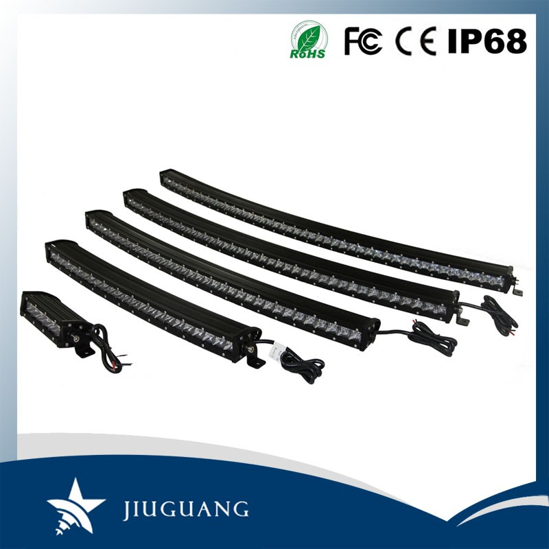 30000 hours IP68 150W single row 33 inch battery powered led light bar
