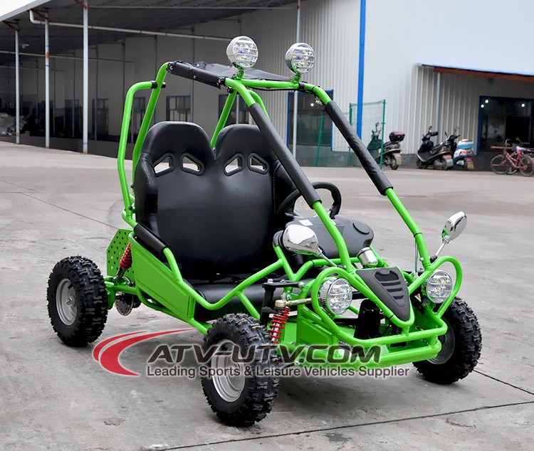 3 Colors Electric Racing Go Karts Sale Buy 450w Electric
