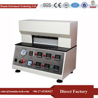 BN-HST-3 Laboratory Heat Sealer, Heat Seal Strength Tester for Food Packaging Film