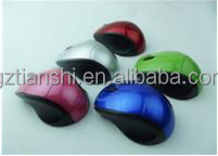 Flat Wireless Mouse,Touchable Slim Mouse